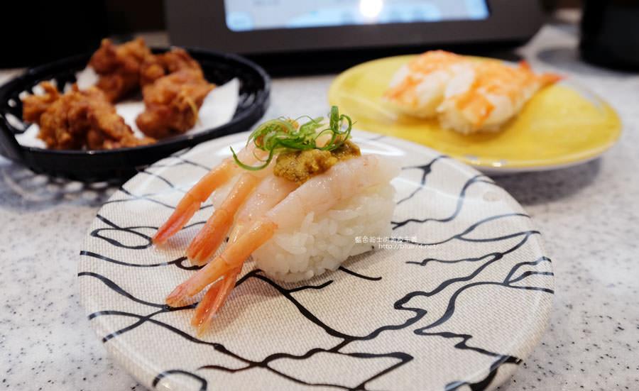 Magic Touch点爭鮮J-Mall店-平板點餐.新幹線列車送餐
