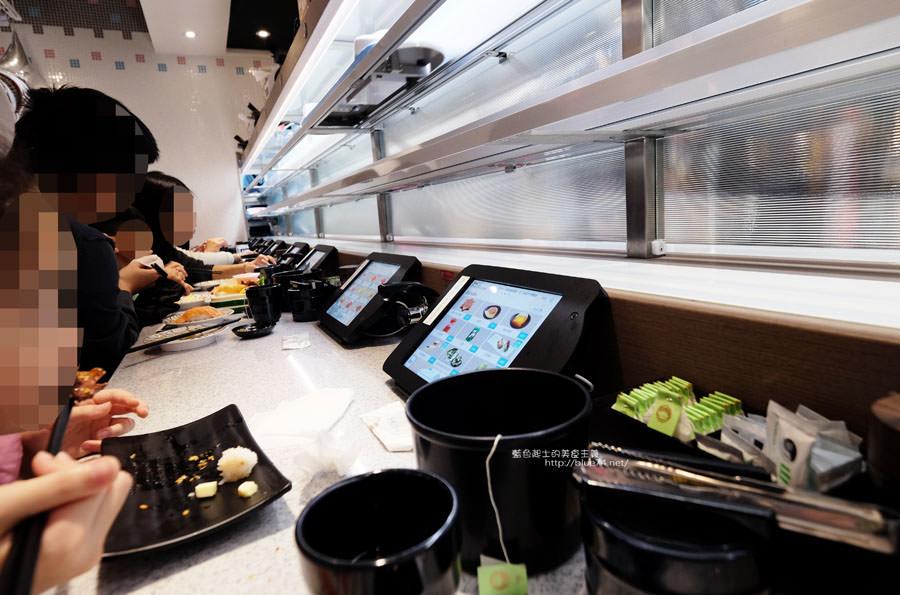 20180106221901 56 - Magic Touch点爭鮮J-Mall店-平板點餐.新幹線列車送餐