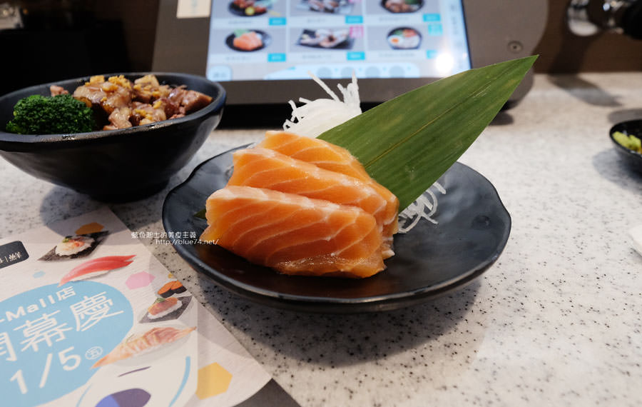 20180106221903 6 - Magic Touch点爭鮮J-Mall店-平板點餐.新幹線列車送餐