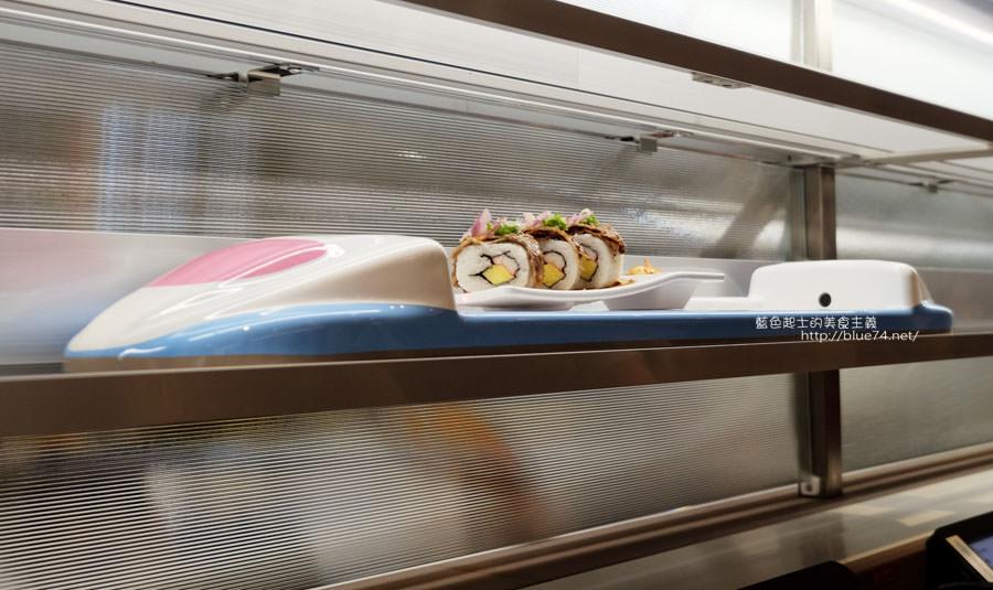 20180107113232 17 - Magic Touch点爭鮮J-Mall店-平板點餐.新幹線列車送餐