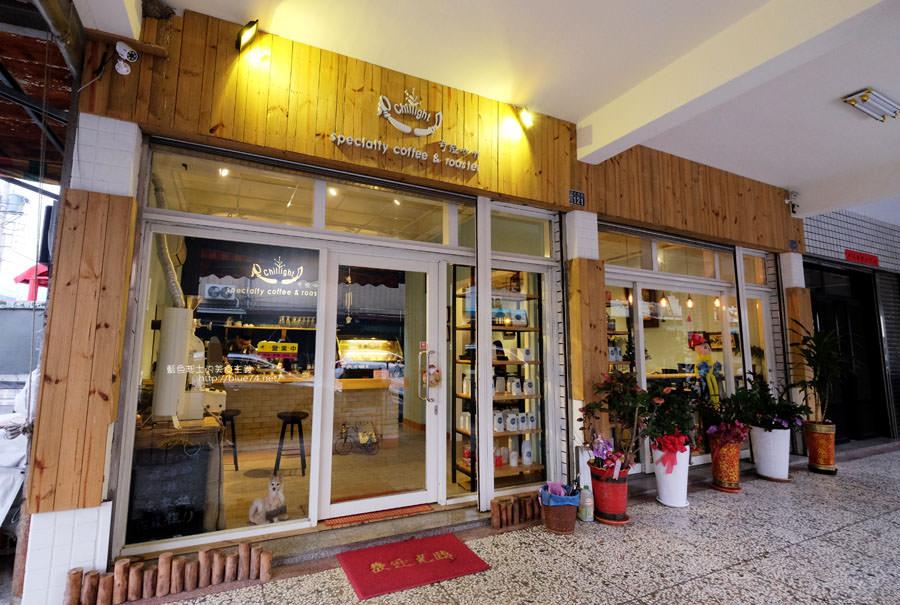 20180109003645 100 - 奇椏咖啡-藏身在沙鹿傳統菜市場裡的咖啡館