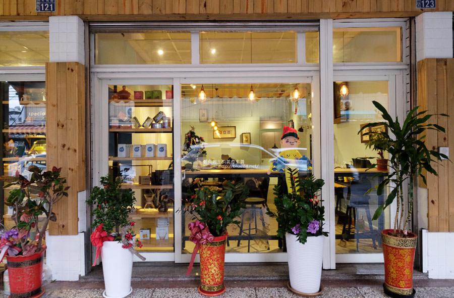 20180109003647 99 - 奇椏咖啡-藏身在沙鹿傳統菜市場裡的咖啡館