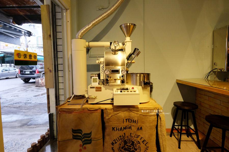 20180109003649 80 - 奇椏咖啡-藏身在沙鹿傳統菜市場裡的咖啡館