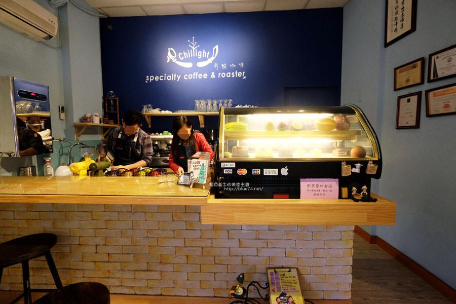 20180109003651 99 - 奇椏咖啡-藏身在沙鹿傳統菜市場裡的咖啡館