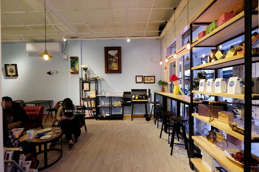 20180109003655 72 - 奇椏咖啡-藏身在沙鹿傳統菜市場裡的咖啡館