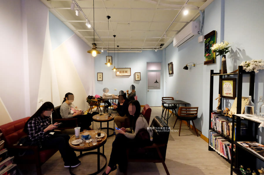 20180109003657 54 - 奇椏咖啡-藏身在沙鹿傳統菜市場裡的咖啡館