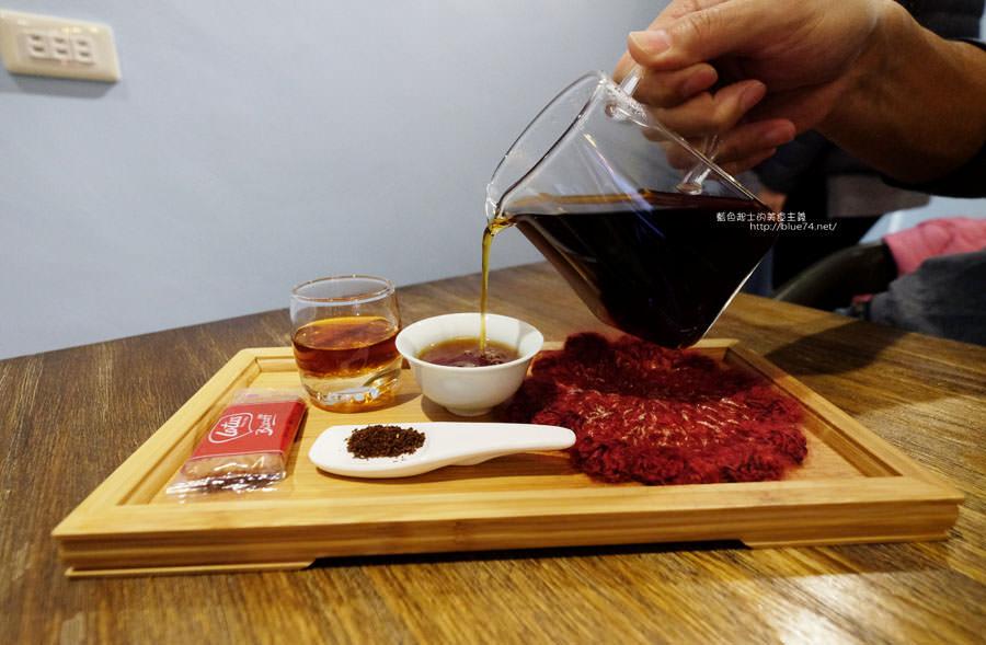 20180109003707 55 - 奇椏咖啡-藏身在沙鹿傳統菜市場裡的咖啡館