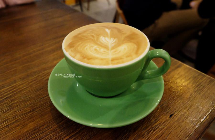20180109003709 49 - 奇椏咖啡-藏身在沙鹿傳統菜市場裡的咖啡館