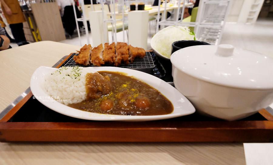 20180109010721 72 - 品田牧場台中東海店-進駐Jmall食尚廣場.花壽司和握壽司豬排有創意.268元套餐滿划算的