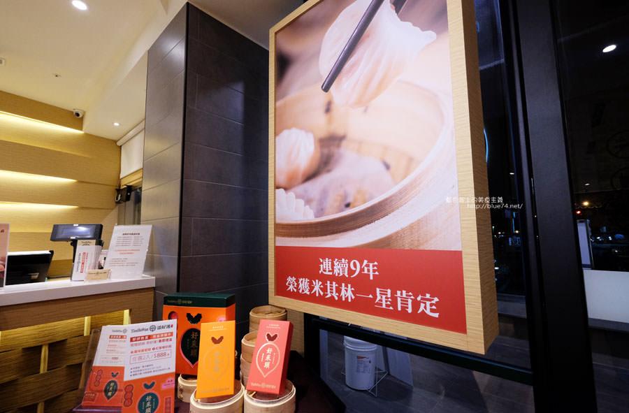20180109011842 49 - 添好運台中JMall店-亞洲米其林一條街的米其林一星港點.即叫即蒸香港點心店