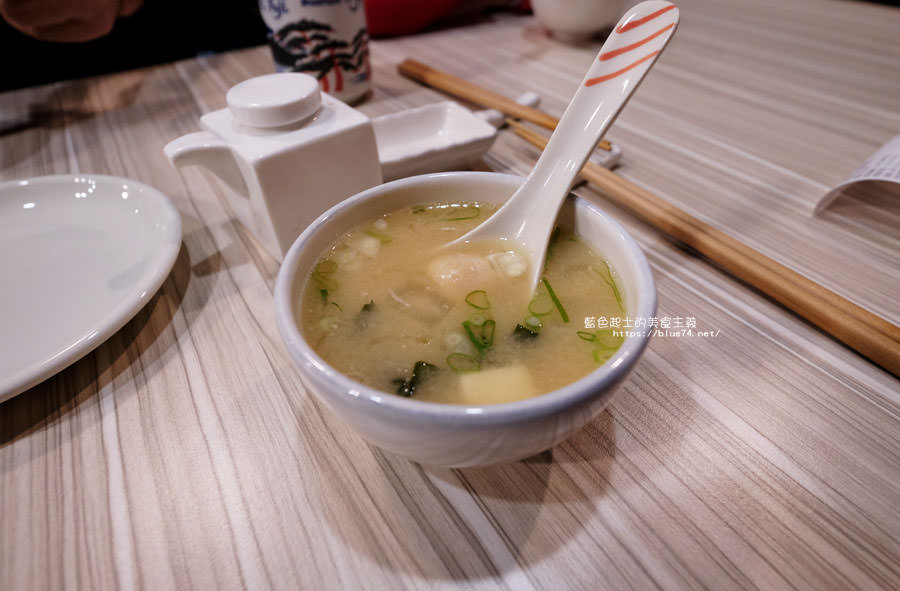 20180116005546 80 - 拾飯-逢甲商圈日式料理.味噌湯免費續