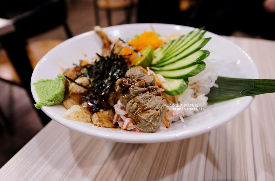 20180116005553 55 - 拾飯-逢甲商圈日式料理.味噌湯免費續