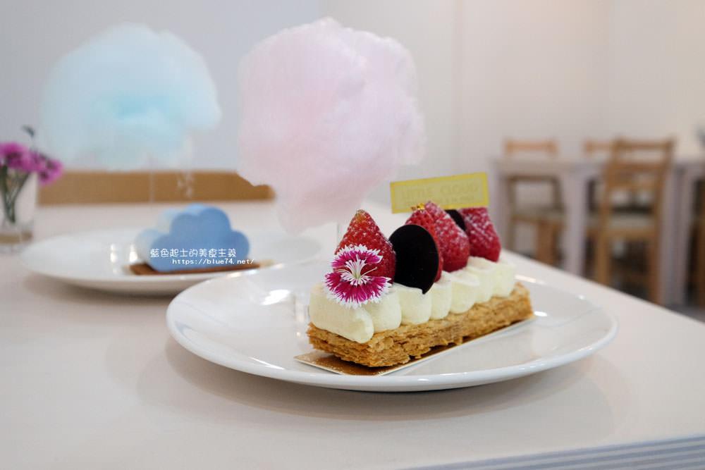 20180126014105 53 - 小雲朵甜點工作室-從販賣機到店面的視覺系甜點