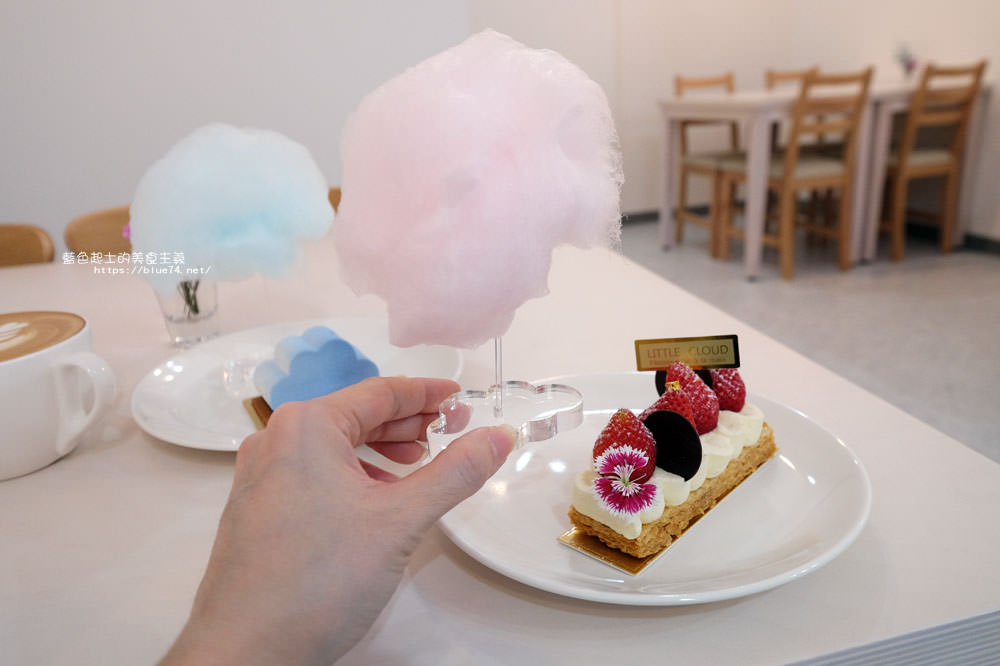 20180126014105 59 - 小雲朵甜點工作室-從販賣機到店面的視覺系甜點