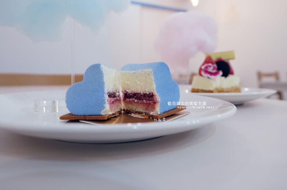 20180126014106 8 - 小雲朵甜點工作室-從販賣機到店面的視覺系甜點