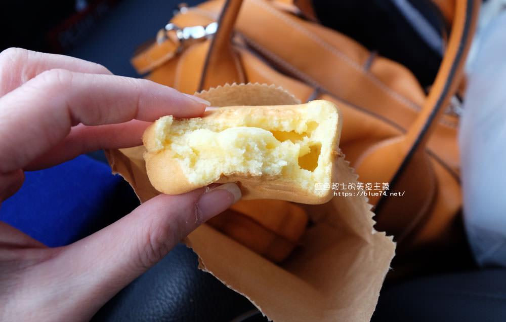 20180126014434 69 - 花福雞蛋糕-米黃色可愛攤車.花型雞蛋糕.你今天花福了嗎