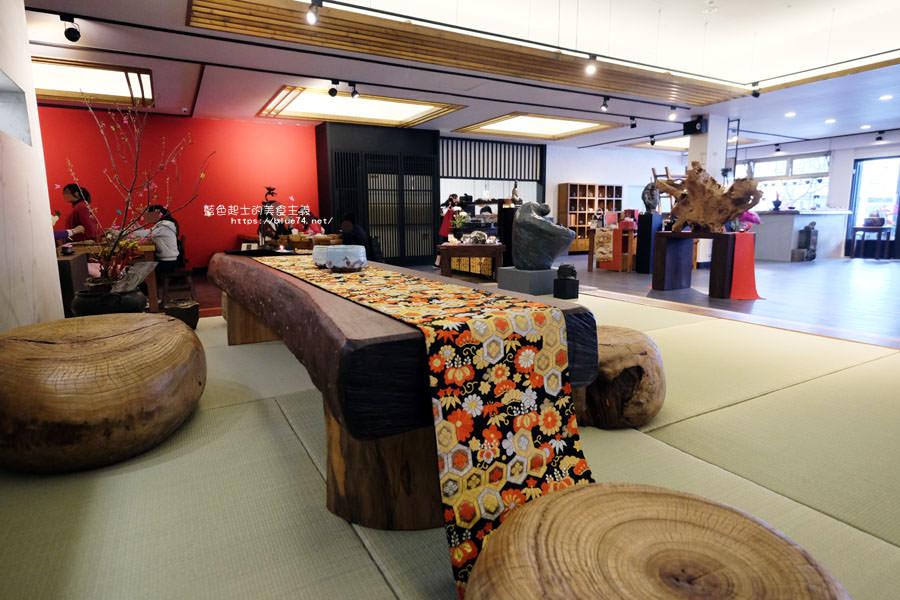 20180129225942 37 - 春稻人文生活會館-結合茶陶衣輕食下午茶及點心的春稻藝術坊新品牌