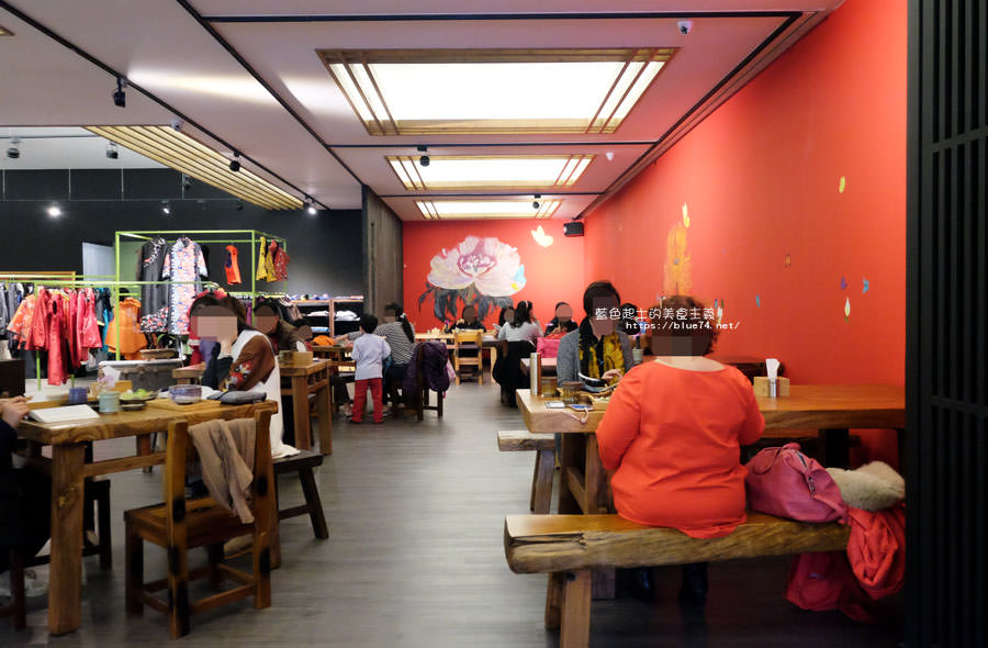 20180129230009 88 - 春稻人文生活會館-結合茶陶衣輕食下午茶及點心的春稻藝術坊新品牌