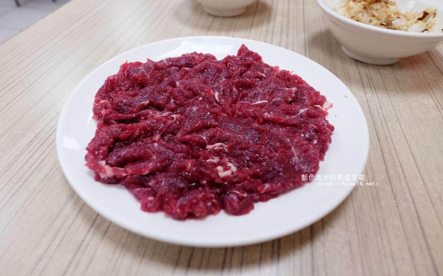 20180203002001 19 - 大三仙頂級現宰牛肉湯-多人直接點牛肉爐.一個人來也方便點.現炒加肉燥飯加一碗牛肉湯