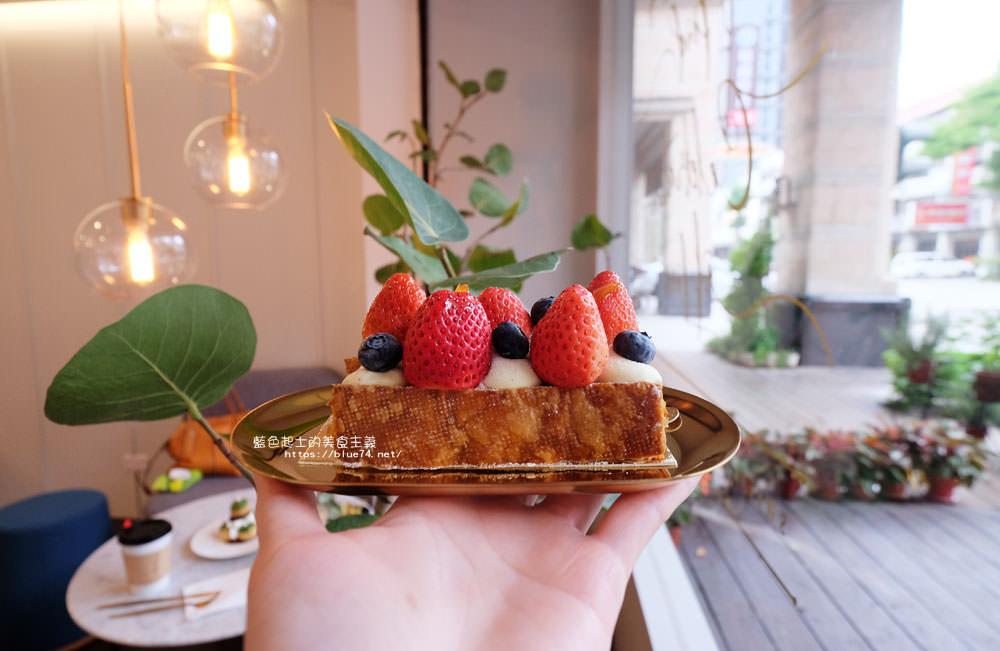 台中南屯│翡朶禮餅私宴-一個禮拜只營業三天的南屯區甜點店.樂緹波兒姐妹店