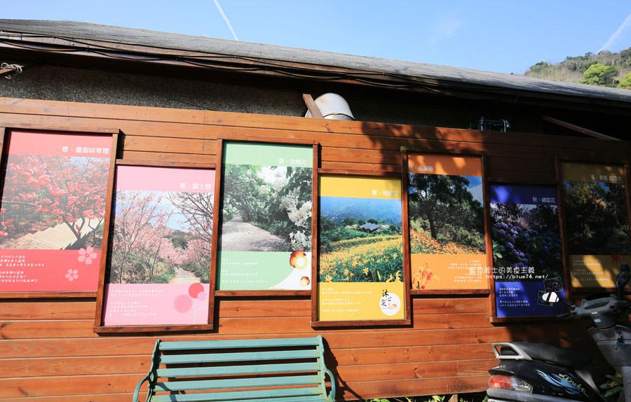 20180222013332 43 - 沐心泉休閒農場-來沐心泉被滿滿的盛開櫻花包圍吧