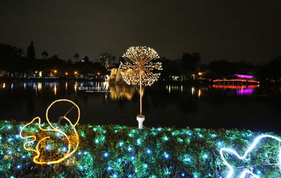20180222233803 19 - 台中燈會喜迎來富,台中公園VS清水燈區,哪一區最好逛?