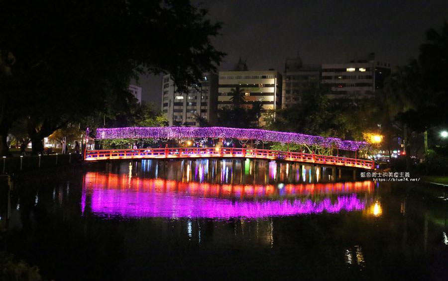 20180222233818 6 - 台中燈會喜迎來富,台中公園VS清水燈區,哪一區最好逛?