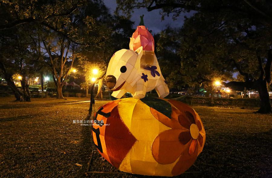 20180222233820 88 - 2018中臺灣元宵燈會-喜迎來富就在台中公園.小提燈摸彩與交通資訊看這裡
