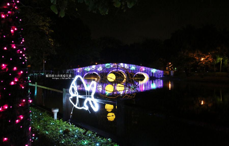 20180222233823 27 - 2018中臺灣元宵燈會-喜迎來富就在台中公園.小提燈摸彩與交通資訊看這裡