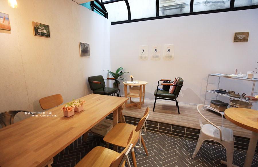 20180223115252 5 - PIcafe-喜鵲先生一號店團隊所打造的咖啡館.近審計新村