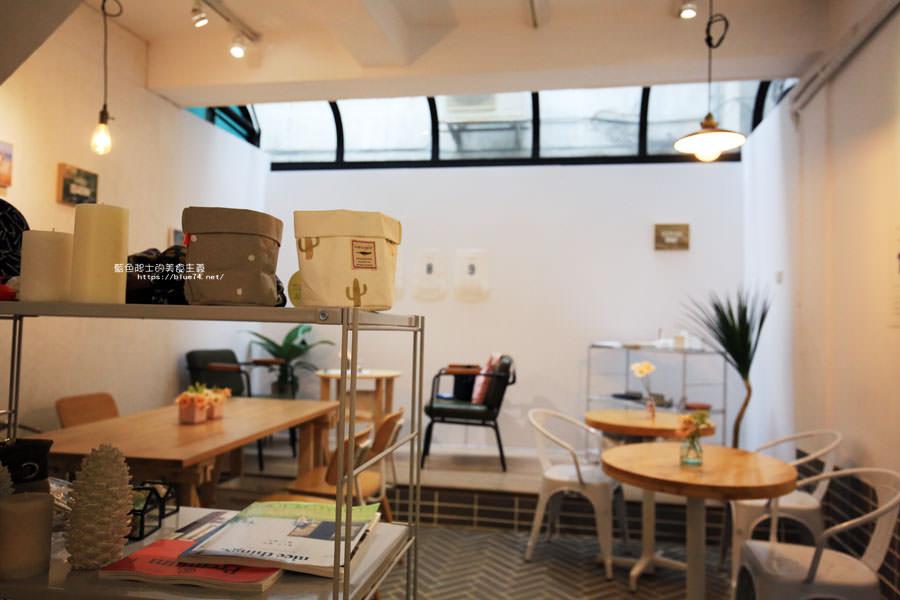 20180223115257 14 - PIcafe-喜鵲先生一號店團隊所打造的咖啡館.近審計新村