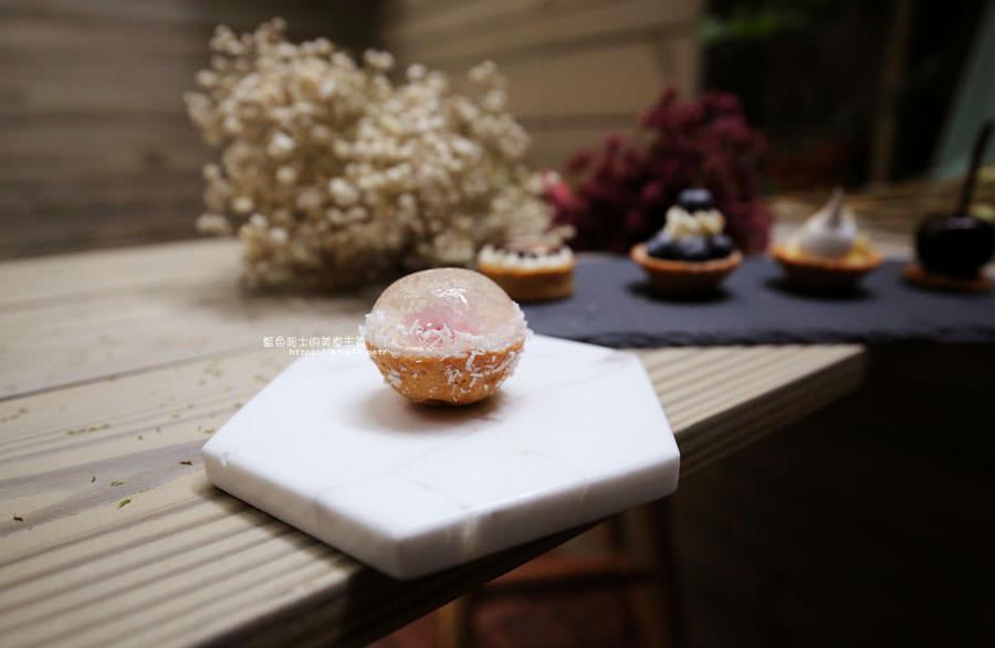 20180226012625 24 - KAKA Patisserie法式甜點外燴-廣三sogo商圈巷弄法式小甜點.還有Workshop#1的咖啡喔