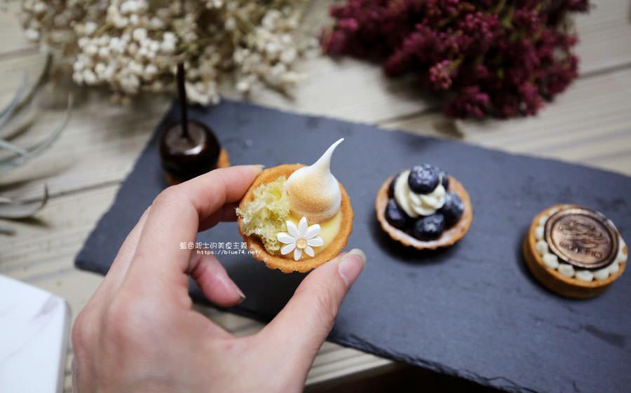 20180226012630 28 - KAKA Patisserie法式甜點外燴-廣三sogo商圈巷弄法式小甜點.還有Workshop#1的咖啡喔