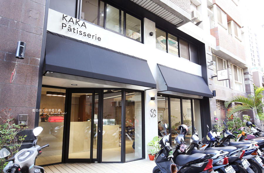 20180226012644 26 - KAKA Patisserie法式甜點外燴-廣三sogo商圈巷弄法式小甜點.還有Workshop#1的咖啡喔