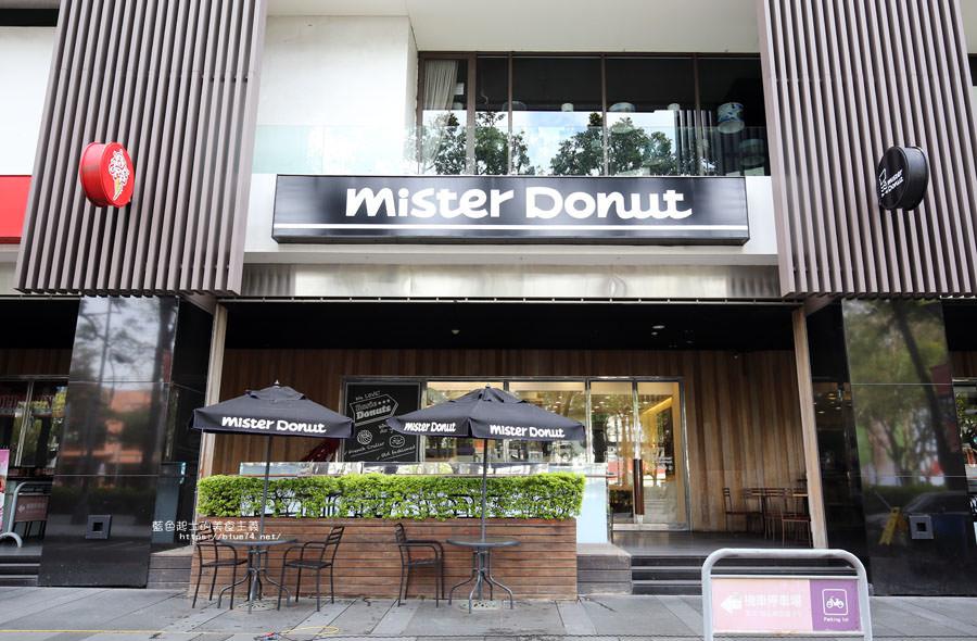 20180226095638 43 - 統一多拿滋Mister Donut-春日限定Hello Kitty雲朵甜甜圈超卡哇依療癒的啦