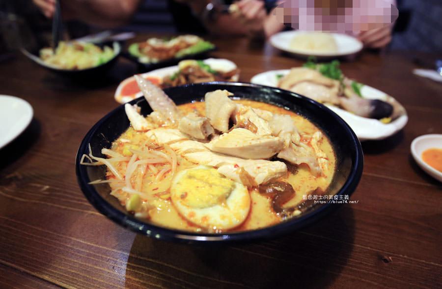 20180306232947 54 - 新馬小廚海南雞飯│等了一小時才吃到的新加坡和馬來西亞道地小吃