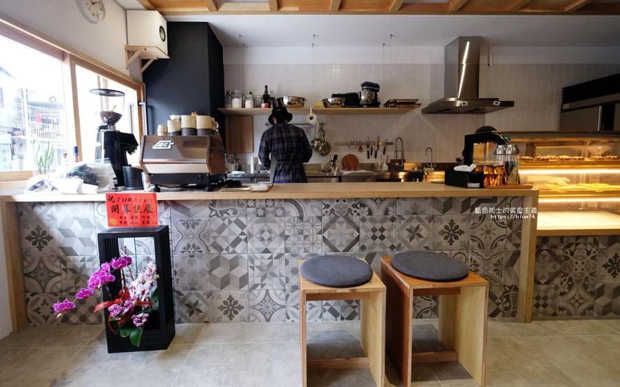 20180307234049 34 - TORA tart-在日本獨立音樂日式氛圍下吃甜點喝咖啡
