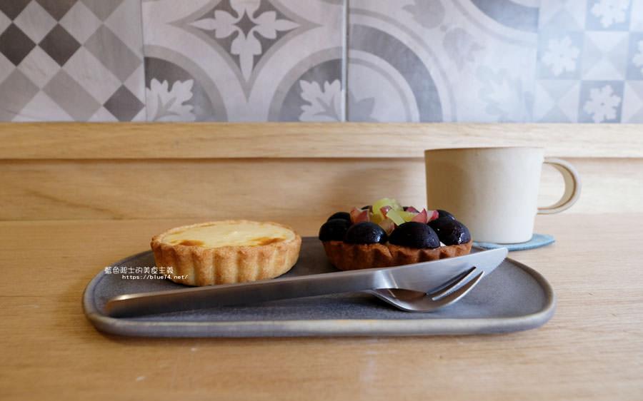 20180307234101 22 - TORA tart-在日本獨立音樂日式氛圍下吃甜點喝咖啡