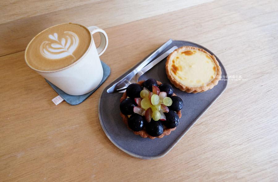 20180307234105 100 - TORA tart-在日本獨立音樂日式氛圍下吃甜點喝咖啡