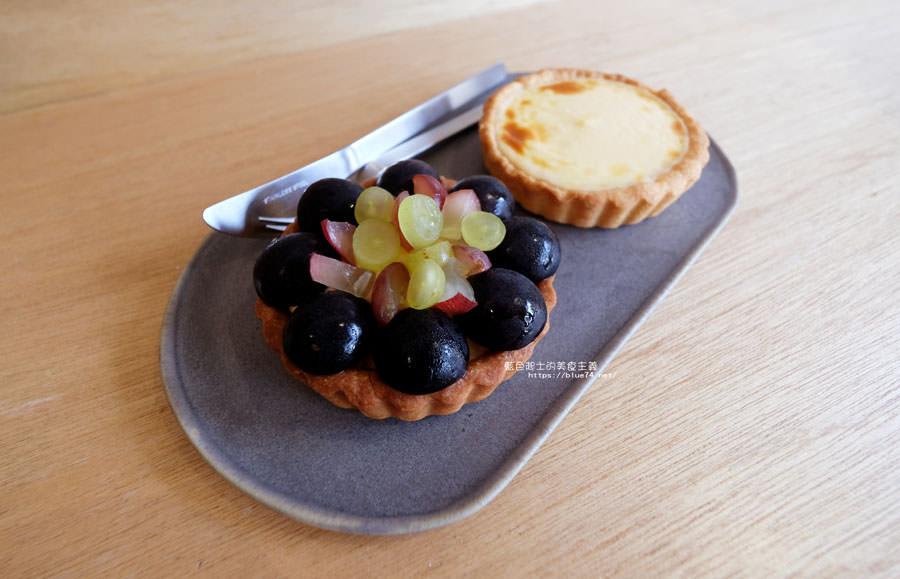 20180307234107 64 - TORA tart-在日本獨立音樂日式氛圍下吃甜點喝咖啡