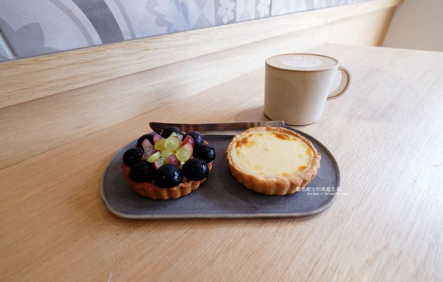 20180307234113 12 - TORA tart-在日本獨立音樂日式氛圍下吃甜點喝咖啡