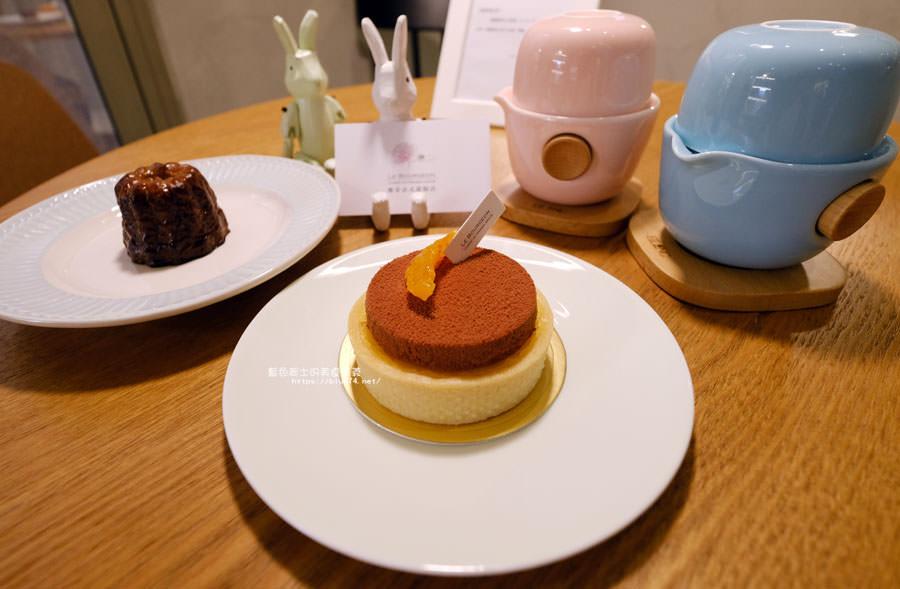 台中西區│樂芽法式甜點-美術館綠園道甜點店