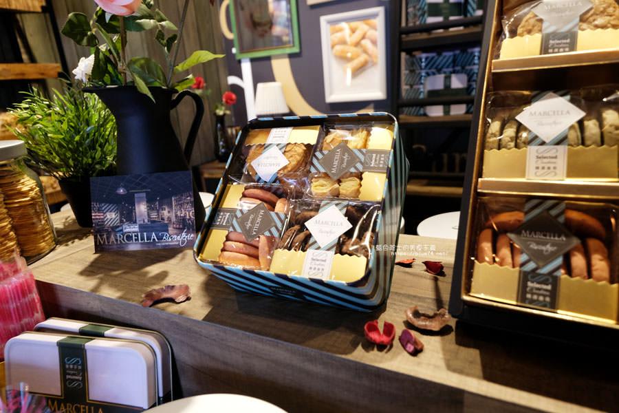 20180323011111 78 - 瑪莎拉手工餅舖-除了大甲酥餅.餅乾和秒殺酥當伴手禮盒也不錯