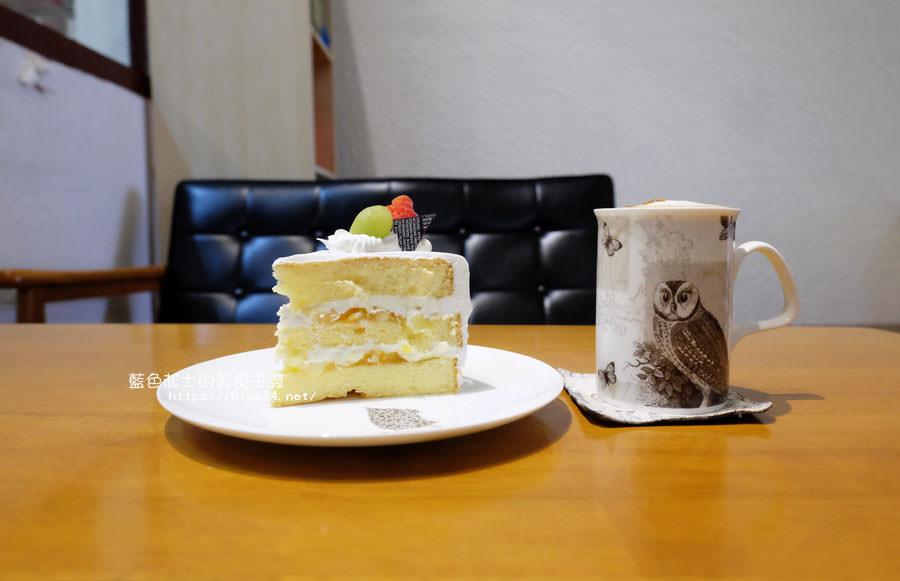 台中大甲│程安滾滾咖啡-大甲巷弄隱藏老宅咖啡館