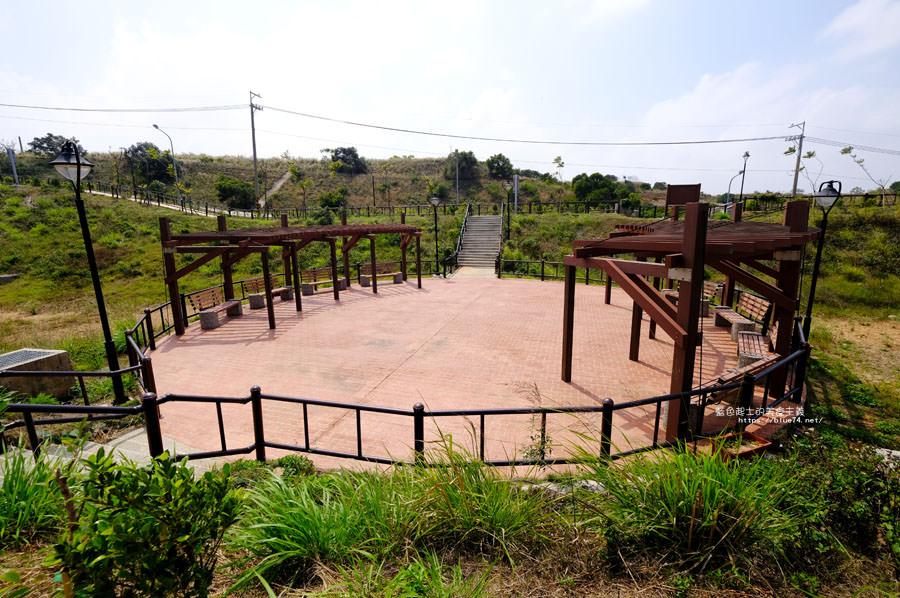 20180328154619 74 - 舞衫生態公園│海線的秋紅谷,沙鹿夜景新秘境公園