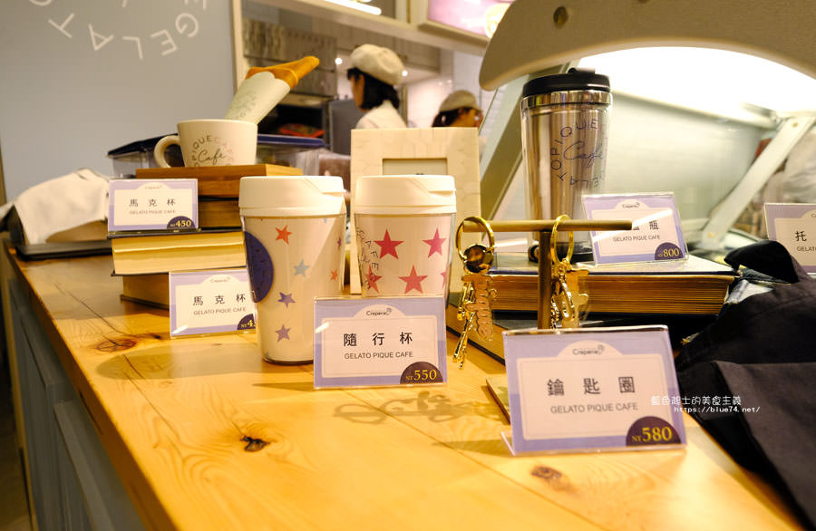 20180330190341 19 - gelato pique cafe X TSUJIRI辻利茶舗-史上最強聯名抹茶可麗餅.台中新光三越中港店10F