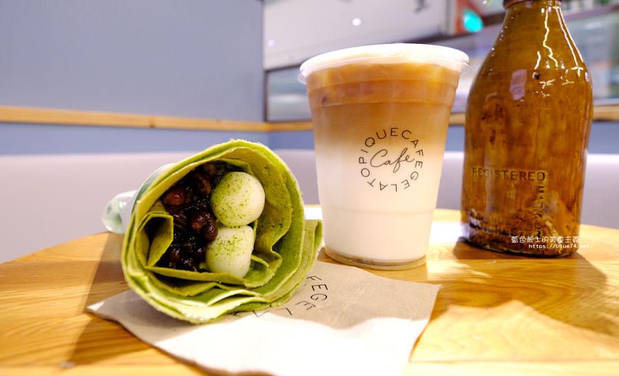 20180330190359 95 - gelato pique cafe X TSUJIRI辻利茶舗-史上最強聯名抹茶可麗餅.台中新光三越中港店10F
