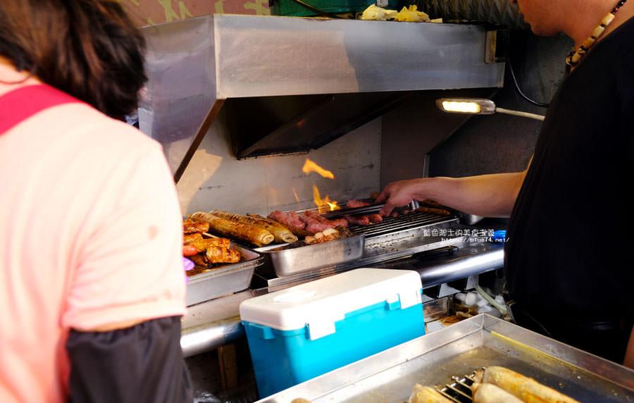 20180330231446 33 - 巧之房傳統小吃美食餐車-出沒遊走台中和彰化.脆皮大腸和花生糯米腸大推.鹹豬肉不要錯過