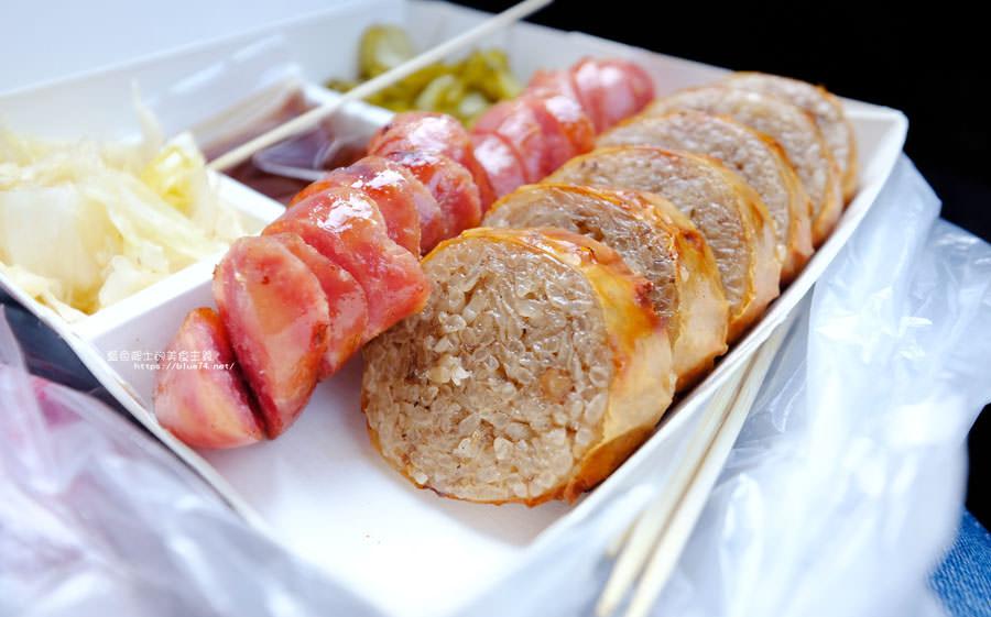 20180330231452 11 - 巧之房傳統小吃美食餐車-出沒遊走台中和彰化.脆皮大腸和花生糯米腸大推.鹹豬肉不要錯過