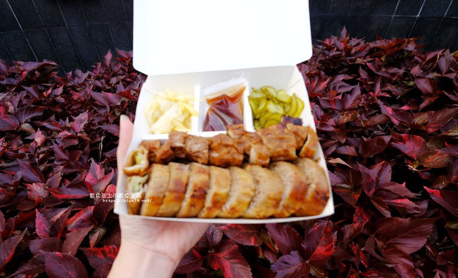 20180330231453 32 - 巧之房傳統小吃美食餐車-出沒遊走台中和彰化.脆皮大腸和花生糯米腸大推.鹹豬肉不要錯過